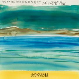 No Waves - Body/Head