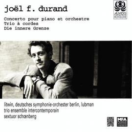 Joël F. Durand  - Joël-François Durand