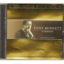 Tony Bennett & Friends: Forever Gold - Tony Bennett