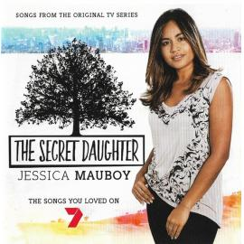 The Secret Daughter (Songs From The Original TV Series) - Jessica Mauboy