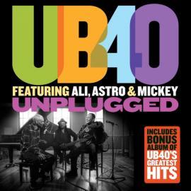 Unplugged - UB40