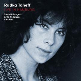 Live In Hamburg - Radka Toneff