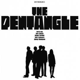 The Pentangle - Pentangle