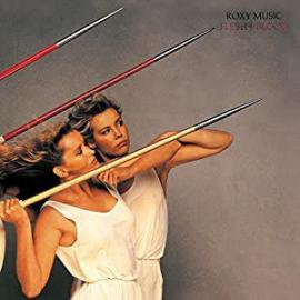 flesh and blood - Roxy Music
