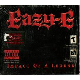 Impact Of A Legend - Eazy-E
