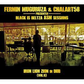 Black Is Beltza ASM Sessions - Irun Lion Zion In Dub (Vol II) - Fermin Muguruza
