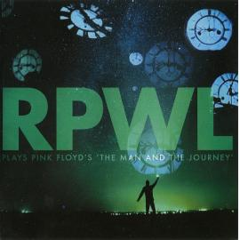 Plays Pink Floyd's 'The Man And The Journey' - RPWL