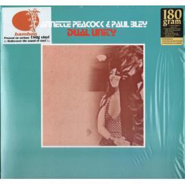 Dual Unity  - Annette Peacock