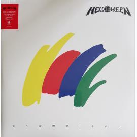 Chameleon - Helloween