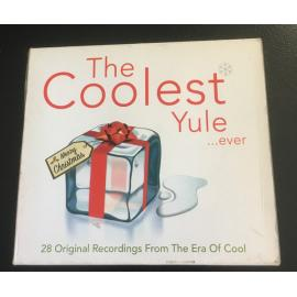 The Coolest Yule ... Ever - Various Production