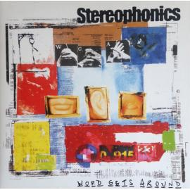 Word Gets Around - Stereophonics