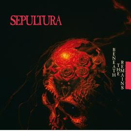 Beneath The Remains - Sepultura
