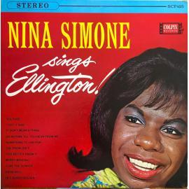 Nina Simone Sings Ellington - Nina Simone