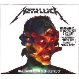 Hardwired...To Self-Destruct - Metallica