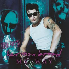 My Way The Hits - Herman Brood