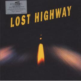 Lost Highway (Original Motion Picture Soundtrack) - Various