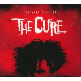 The Many Faces Of The Cure (A Journey Through The Inner World Of The Cure)  - Various Production