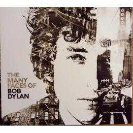 The Many Faces Of Bob Dylan - Bob Dylan