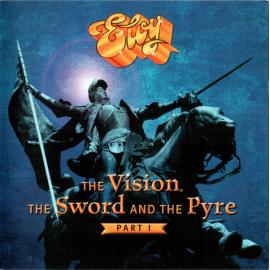 The Vision, The Sword And The Pyre - Part I - Eloy