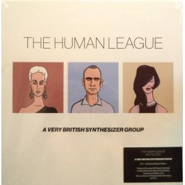 A Very British Synthesizer Group - The Human League