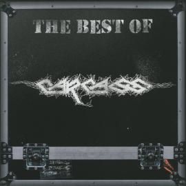 The Best Of Carcass - Carcass