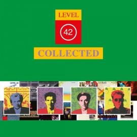 Collected - Level 42