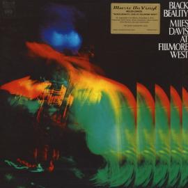 Black Beauty (Miles Davis At Fillmore West) - Miles Davis