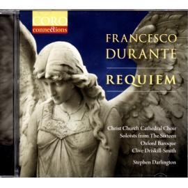 Requiem - Francesco Durante