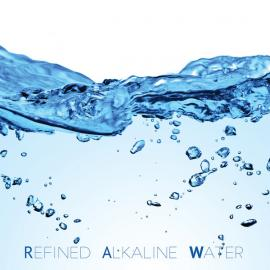 RAW (Refined Alkaline Water) - Gensu Dean