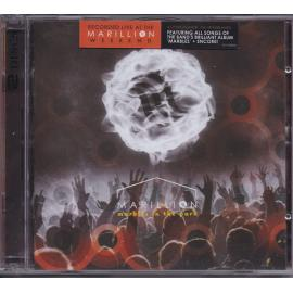 Marbles In The Park - Marillion