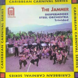 The Jammer - Gay Desperadoes Steel Orchestra