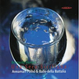 Una Sera Siciliana - Bernardo Storace