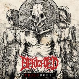 Necrobreed - Benighted