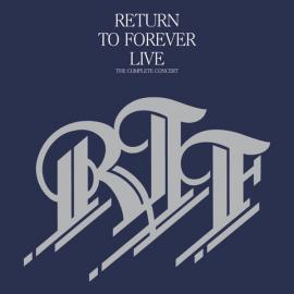 Live The Complete Concert - Return To Forever