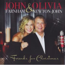 Friends For Christmas - John Farnham