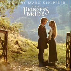 The Princess Bride - Mark Knopfler