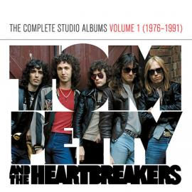 The Complete Studio Albums Volume 1 (1976-1991) - Tom Petty And The Heartbreakers
