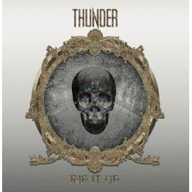 Rip It Up - Thunder