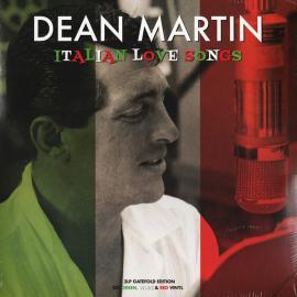 Italian Love Songs - Dean Martin
