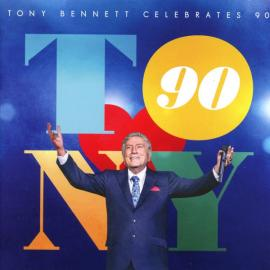 Tony Bennett Celebrates 90 - Various Production
