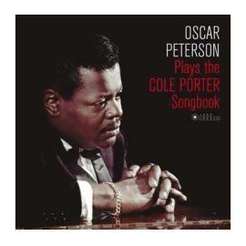 Oscar Peterson Plays The Cole Porter Songbook - Oscar Peterson
