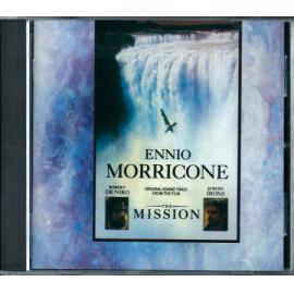 The Mission (Original Soundtrack From The Film) - Ennio Morricone