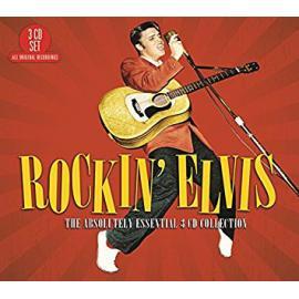 Rockin' Elvis  - Elvis Presley