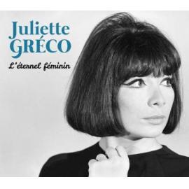 L'éternel Féminin - Juliette Gréco
