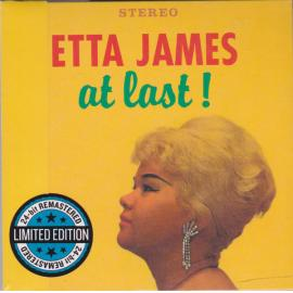 At Last! / The Second Time Around - Etta James