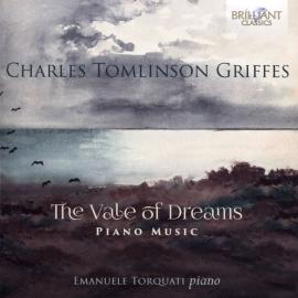 The Vale Of Dreams - Piano Music - Charles Griffes
