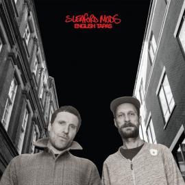 English Tapas - Sleaford Mods