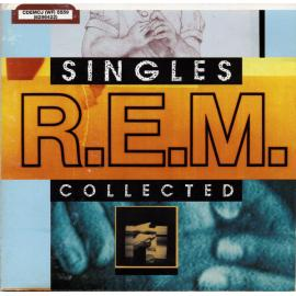 Singles Collected - R.E.M.