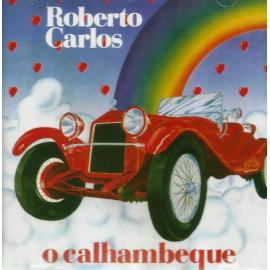 O Calhambeque - Roberto Carlos