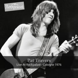 Live At Rockpalast - Pat Travers